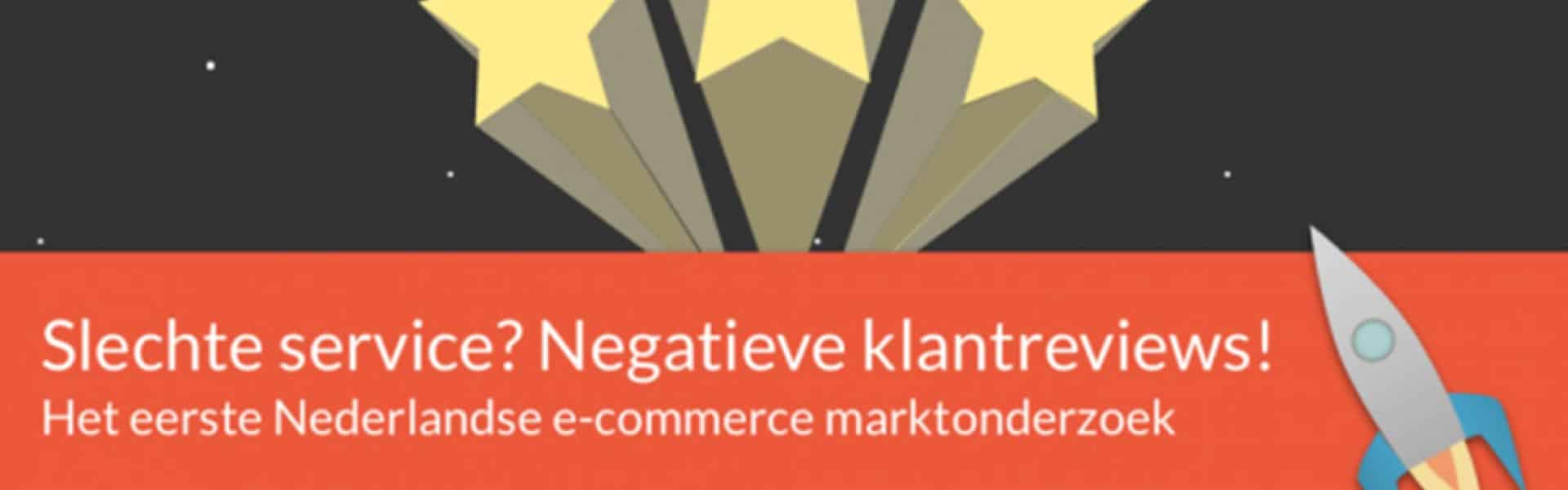 Negatieve reviews blog