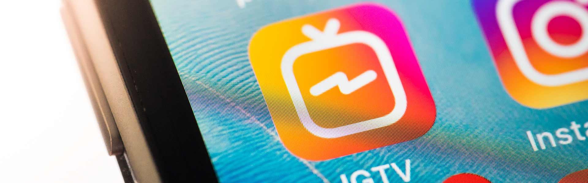 Instagram-Marketing-IGTV-introductie