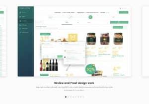 Relayter-webpage-design
