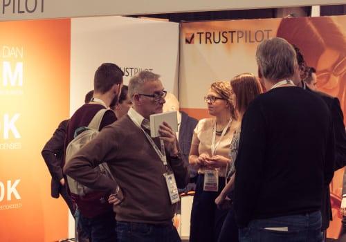 Trustpilot-Webwinkelvakdagen