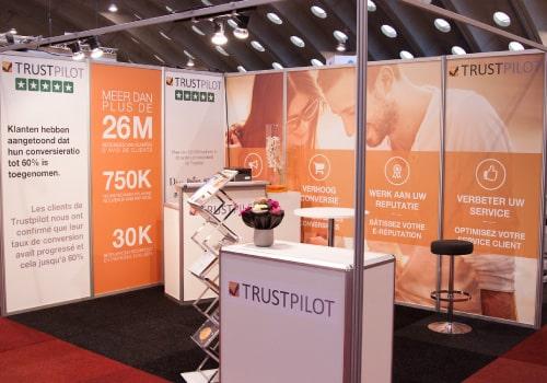 Trustpilot-WebshopVakbeurs