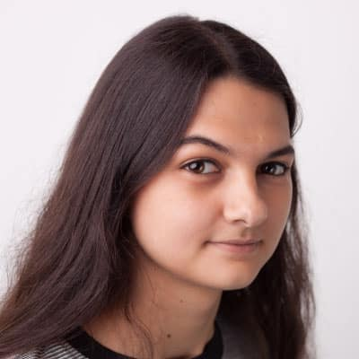 Malika Scheuerman