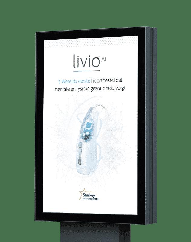 Poster-Starkey-Livio