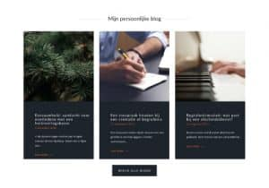 suaze website design