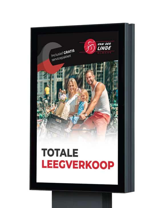 BCM-Stoepposter-VDL-Leegverkoop