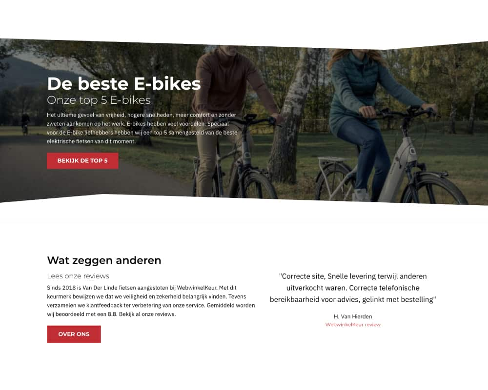 webshop-ontwerp-woocommerce-API
