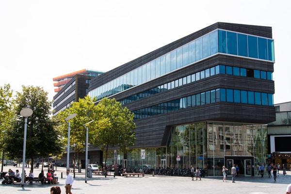 almere-bibliotheek-fotoshoot