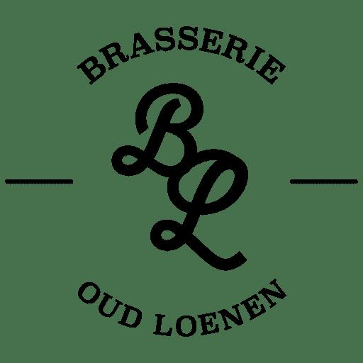Logo ontwerp Brasserie Oud Loenen