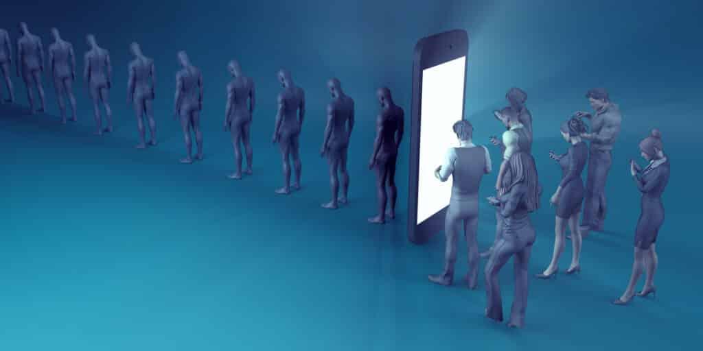 neuromarketing experiment zombies overheid