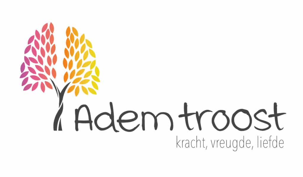 logo ontwerp ademtroost